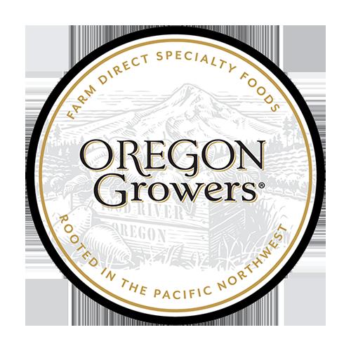 oregon berry brands oregon growers logo
