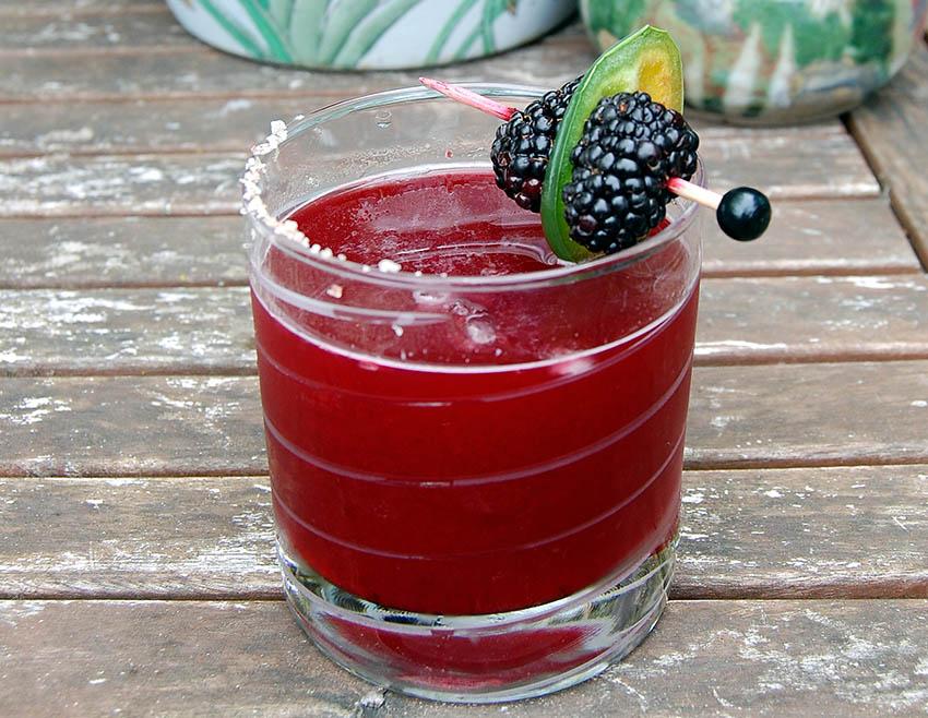 oregon berries heather arndt anderson blackberry jalenpeno margarita